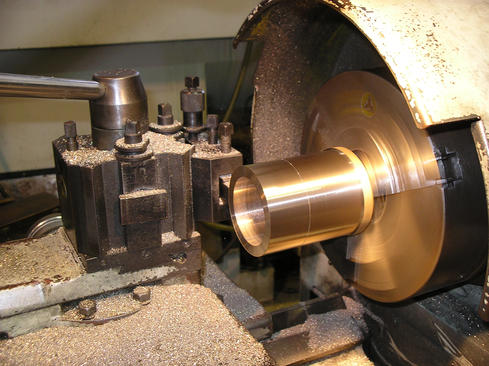 tornos convencionales taller mecanico jvalls