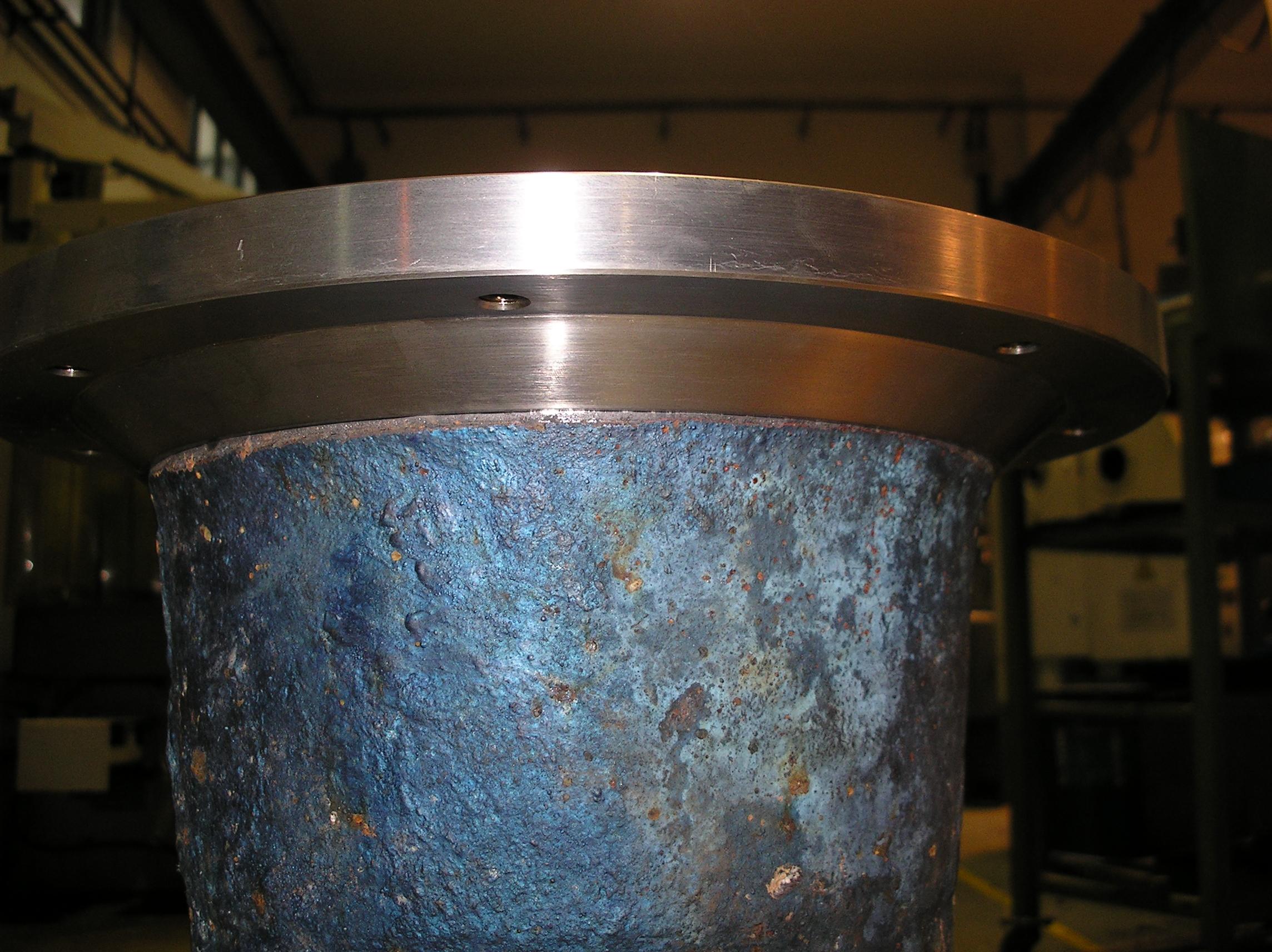 soporte industria papelera taller jvalls